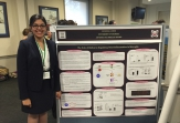 UGA undergraduate researcher presents her work on Capitol Hill